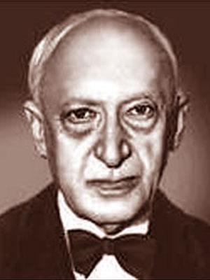 МОРУА Андре (наст. имя Эмиль Эрзог, Herzog) 1885-1967 - французский