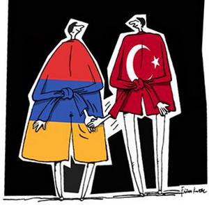 Հայաստանը հեռանում է Ռուսաստանի ուղեծրից դեպի Եվրոպա՝ թուրքական պատուհանով, ինչո՞ւ
