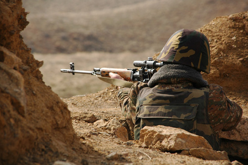 Վիրավոր զինծառայողների վիճակը կայուն ծանր է