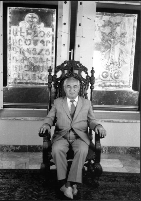 BaghdasarArzoumanian