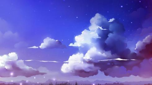 Как-рисовать-небо