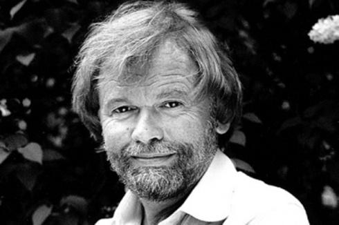 Jostein Gaarder.main story