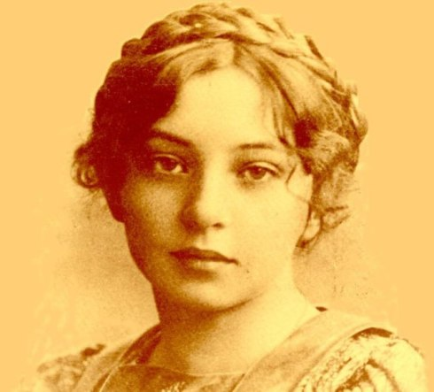 Sigrid_Undset_young