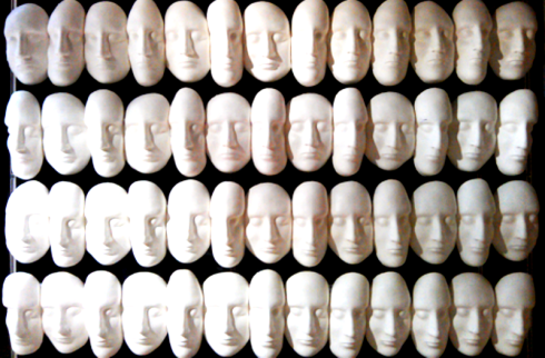 georgian-faces