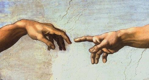 Прикосновение-к-Божественному