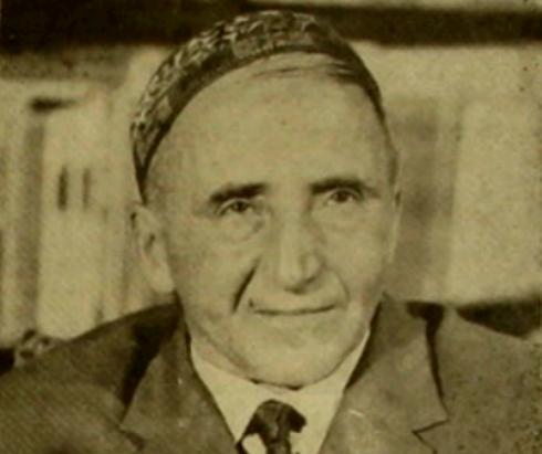 խաչիկ դաշտենց