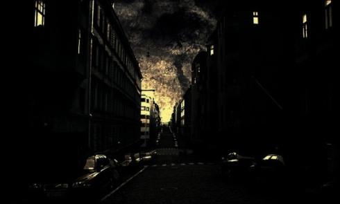 Три дня темноты