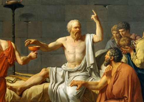 Парадоксы-Сократа