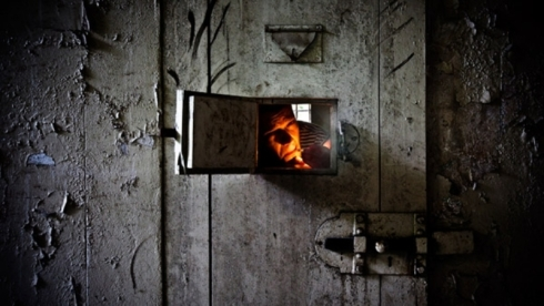 тюрьма-33