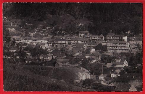 դիլիջան-ընդհանուր տեսք, 1932