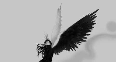 54240289_Black_White_Angel