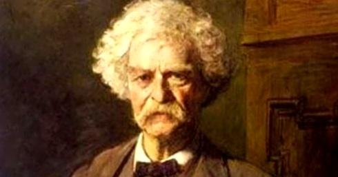 Luck-Mark-Twain